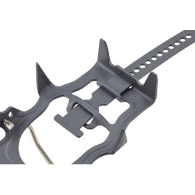 Climbing Technology Nuptse Evo Automatic Stijgijzers, grey